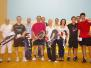 Heilbronn Squash Open 2011 - Sonntag