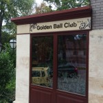 Golden Ball Club in Győr